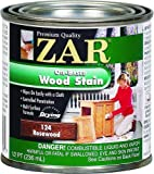 ZAR 12406 Wood Stain, Rosewood by ZAR