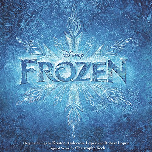 Frozen (2013) Movie Soundtrack