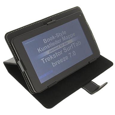 TrekStor EBR30 CP eBook Reader Descargar Controlador