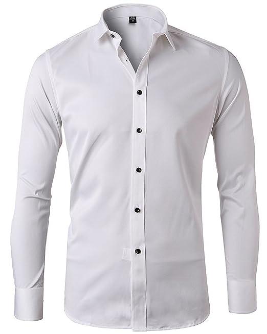 250970b68f1 V-toto Camisas de Vestir
