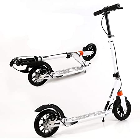 Patinetes Commuter Scooter Plegable No Eléctrico con Ruedas ...