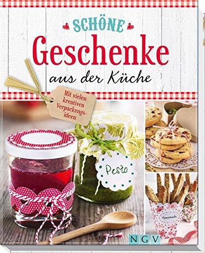 Schöne Geschenke aus der Küche: Mit vielen kreativen Verpackungsideen