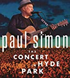 Best Concert Blu Rays - The Concert in Hyde Park (CD/Bluray) Review