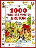 Les 1000 premiers mots en Breton. 5 ème Edition