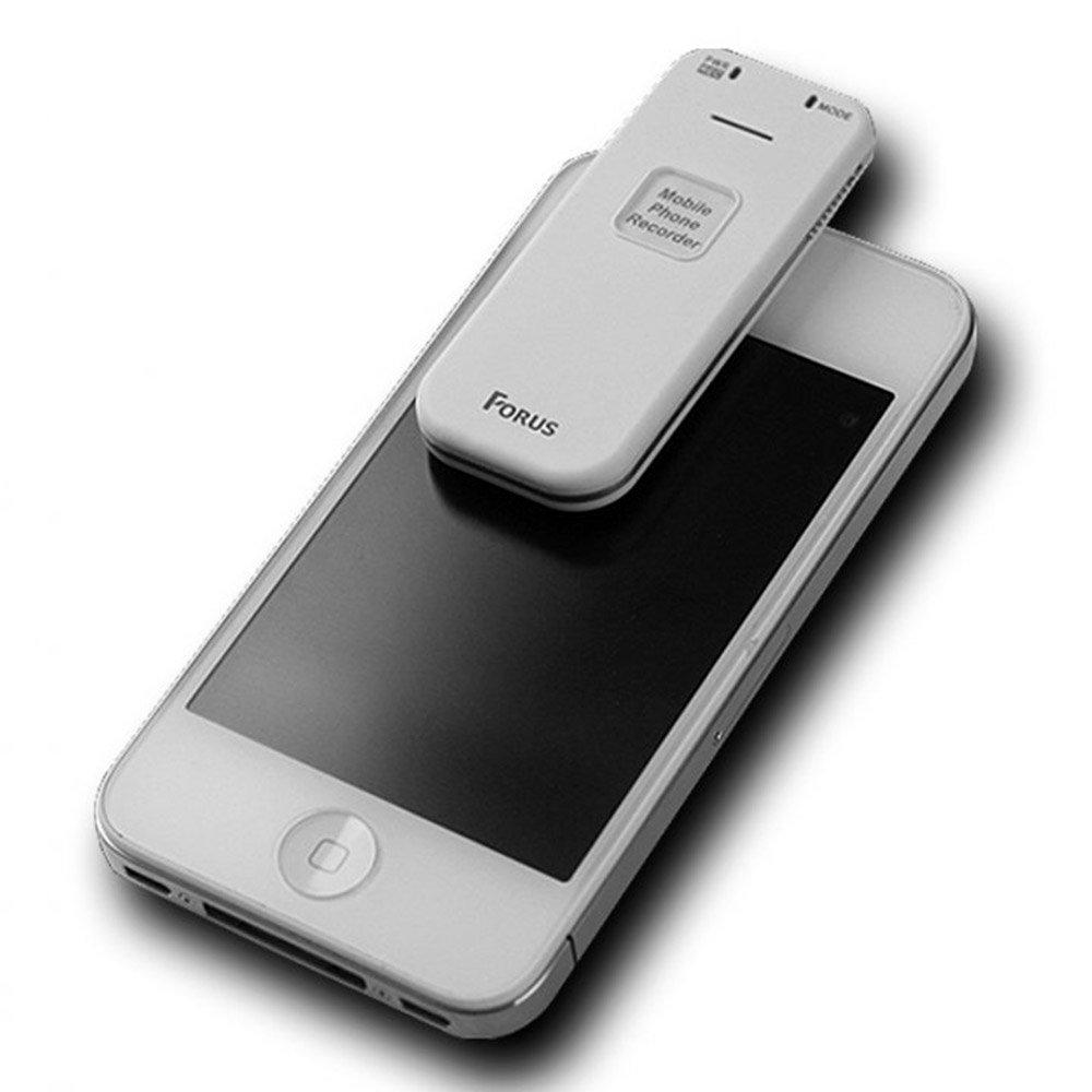 KJB D1305 Smartphone Voice Conversation Recorder 3.5mm 4 pin connector