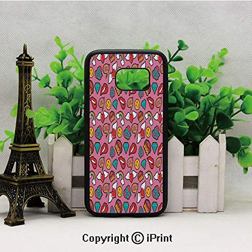 samsung s3 mini case stitch - 6