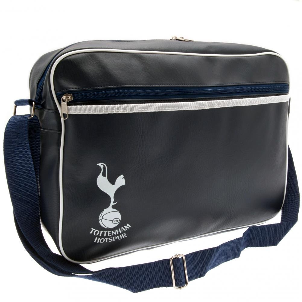 Tottenham Hotspur F.C. Messenger Bag Official Merchandise 5.03797E+12