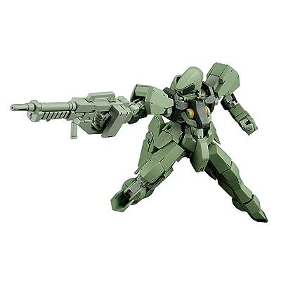 Bandai Hobby HG Orphelines Broutent Gundam Iron-blooded Orphelines Action Figure