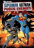 Superman Batman: Public Enemies