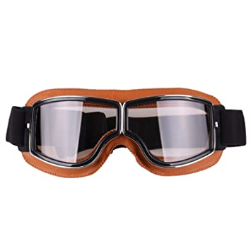 SonMo &Gafas de Trabajo Graduadas Gafas para Moto ...