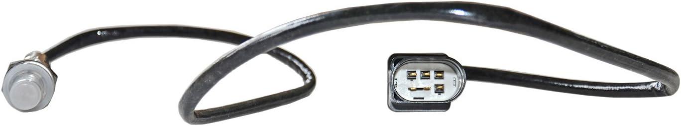 SCSN 036906262J 03D906265A anteriore e posteriore 2 sensori Lambda