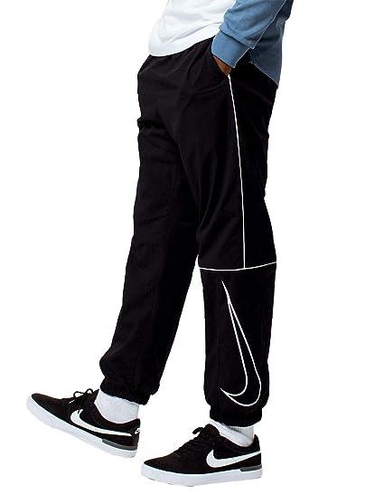 Nike M Nk SB Track Swoosh Pants, Hombre: Amazon.es: Ropa y accesorios