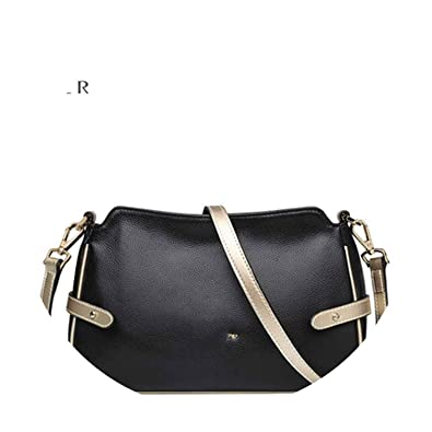 f929189a0f Women Genuine leather Crossbody bag   Shoulder bags Messenger Bag Fashion small  bags