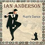 Rupi's Dance by Ian Anderson (2003-08-25)