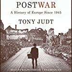 Postwar: A History of Europe Since 1945 | Tony Judt