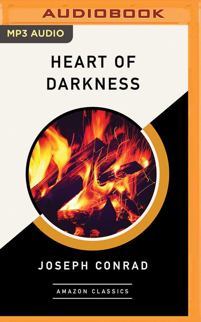 Heart Of Darkness Amazonclassics Edition Joseph Conrad Chris