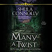 Many a Twist: A County Cork Mystery | Sheila Connolly