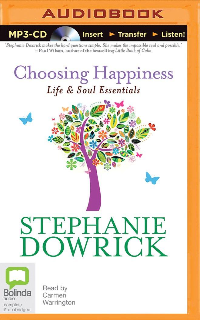 Download Choosing Happiness PDF