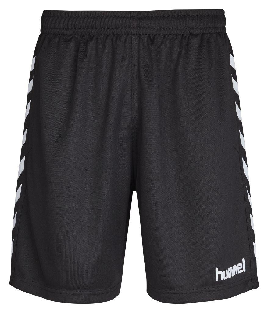 Hummel - Pantalones Cortos para Hombre, para Entrenamiento 11-089-2001