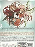 ANGE VIERGE - COMPLETE ANIME TV SERIES DVD BOX SET (1-12 EPISODES)