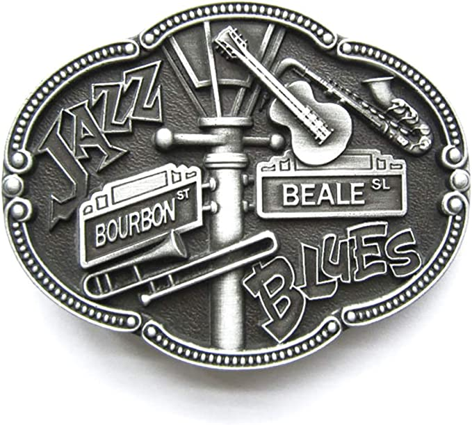 Urban Backwoods Mason I Boucles de ceinture Belt Buckle
