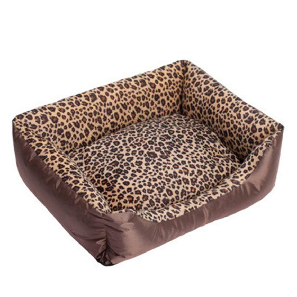 Fantasyworld Puppy Animali Domestici Cane Gatti Letto Caldo Eccellente Molle del Cane del Nido della stuoia Canile Pet Products Animal