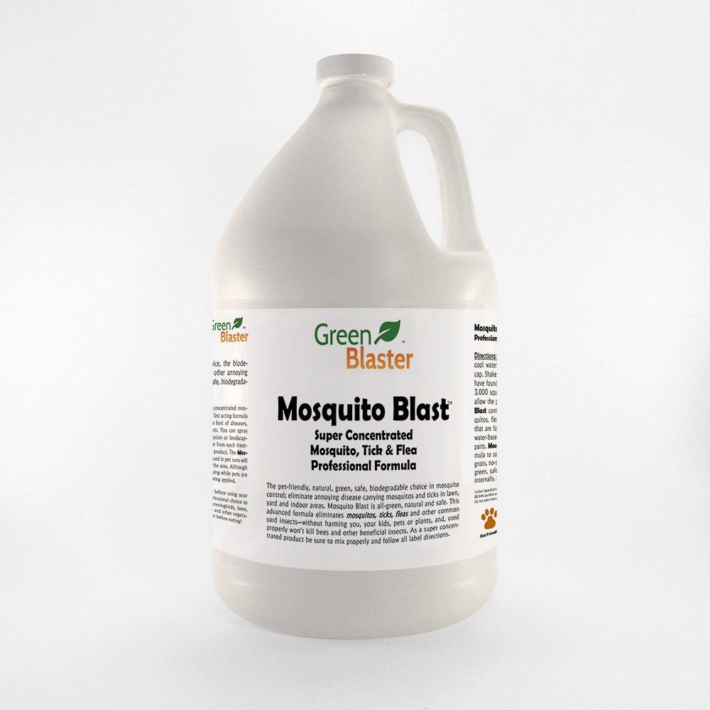 amazon com mosquito blast control spray kill control