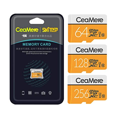 HM2 Tarjetas de Memoria Microsd de Alta Velocidad, 8GB 16GB ...