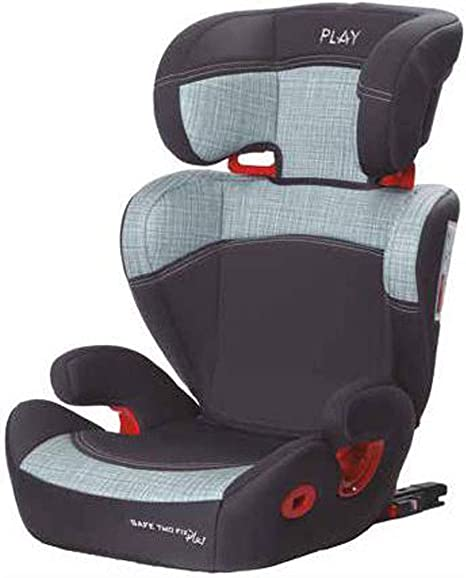 Play Safe Two Fix Plus 30182F - Silla de coche grupo 2/3 Isofix ...