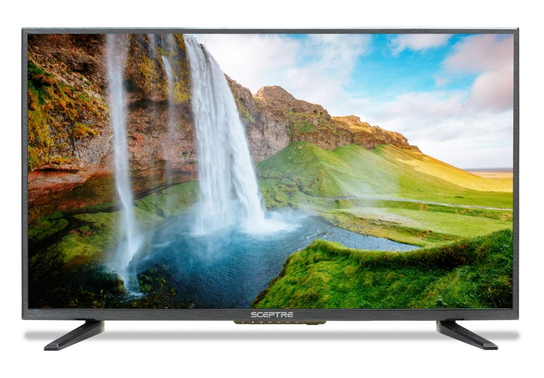 Sceptre 32 inches 720p LED TV (2018) by Sceptre (Image #3)