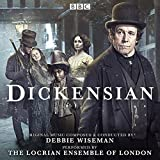 Dickensian Soundtrack)