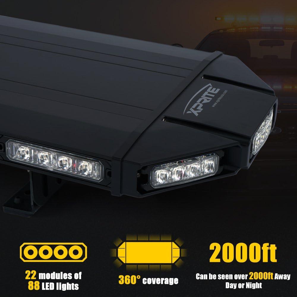 4 x 24 W working lights 3 W x 8 LEDs headlights IP67 oval 6000 K 116 mm escape light 12//24 V high quality tractor bager wheel loader off-road ATV SUV UTV