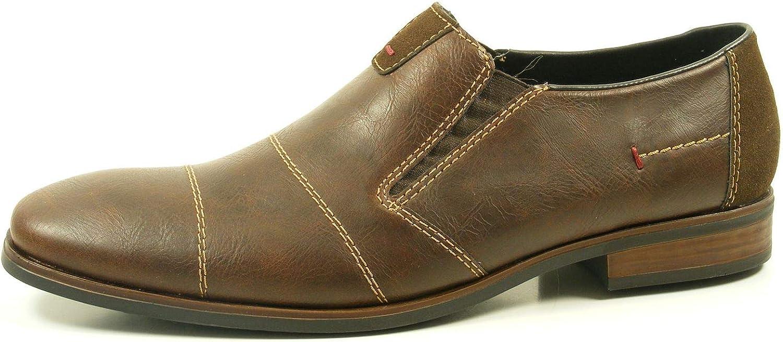 Rieker 10660-26 Zapatillas para hombre