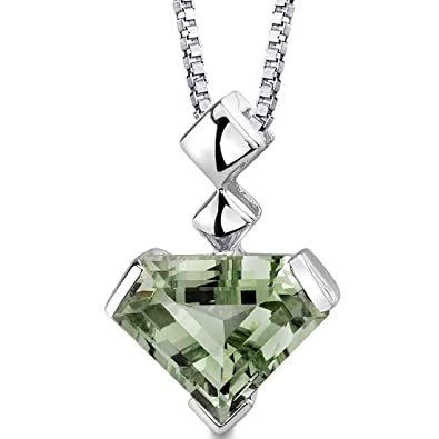 green amethyst lejean jewelers fine s pendant products