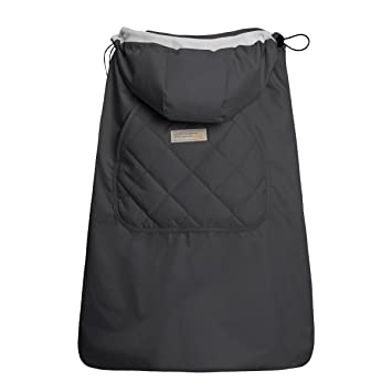Backpacks & Carriers Best Baby Winter Baby Carrier Cloak Warm Cape Stroller Pram Cover Wind Rain Snow Proof With Baby Car