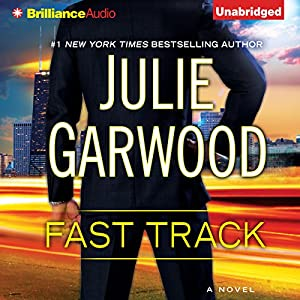 Fast Track Audiobook