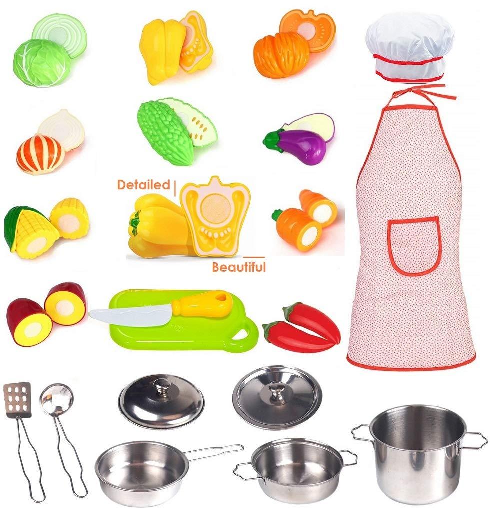 Amazon.com: FUNERICA Juego de accesorios de cocina para ...