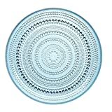iittala Dewdrop Light Blue Dinner Plate by Iitala