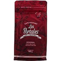 Los Portales de Cordoba Café Gourmet Original, 400 g