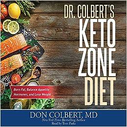 dr.colbert keto zone diet