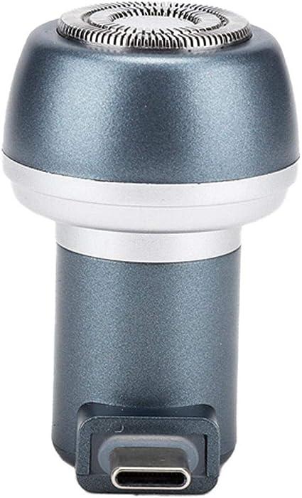 Kafuty Mini afeitadora portátil portátil inalámbrico inalámbrico ...