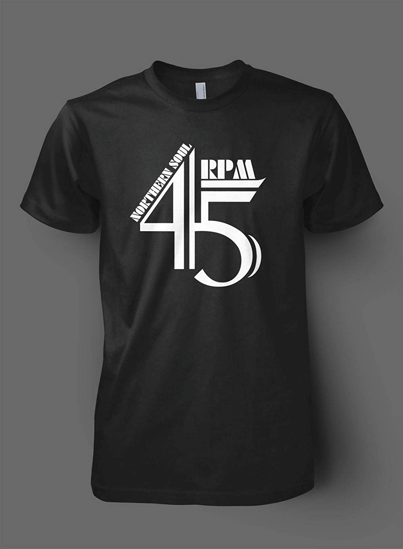 Northern Soul T-Shirt Mens Womens