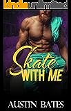 Skate With Me: An Mpreg Romance