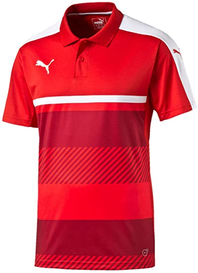 PUMA- Veloce Polo at Amazon Men s Clothing store  8fb9e6c7a