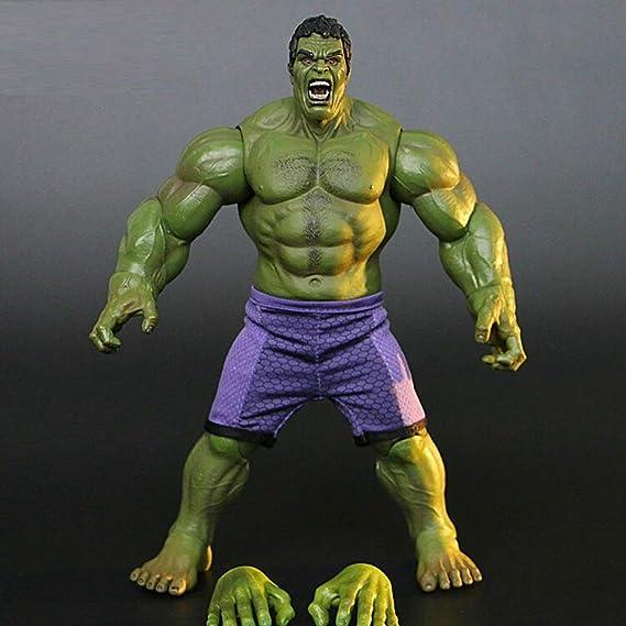 Amazon.es: MKKSB Marvel Avengers 3 Infinite War: Figura de acción ...