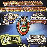 20 Mas Buscadas De Tierra Caliente 3 by 20 Mas Buscadas De Tierra Caliente 3 (2006-08-03)