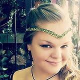 Elven Woodland Renaissance Circlet Tiara Crown