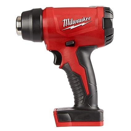 milwaukee electric tool milwaukee 2688 20 cordless heat gun rh amazon com