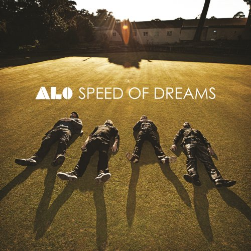 Speed Of Dreams