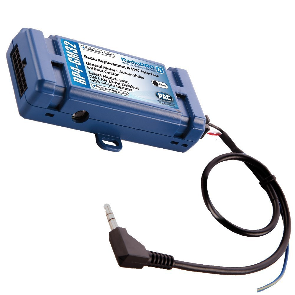 Radio Wiring Harnesses Car Electronics & Accessories PAC RP5 ... on onstar antenna, onstar modules, onstar controls, onstar ignition,